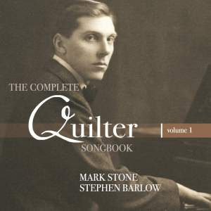 The Complete Quilter Songbook Volume 1