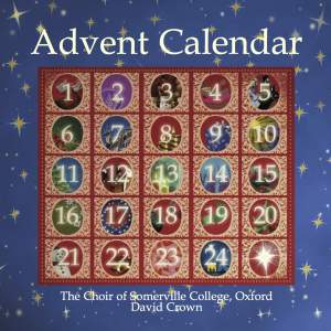 Advent Calendar Product Image