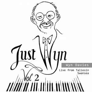 Just Wyn, Vol. 2 (Live)