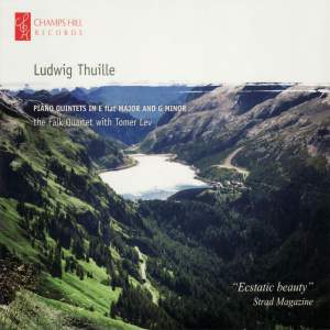 Thuille - Chamber Music