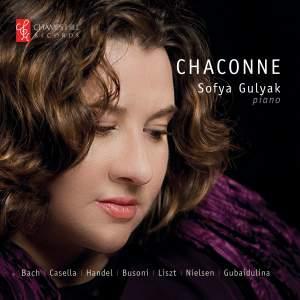 Chaconne - Sofya Gulyak