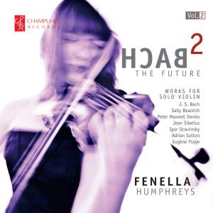Bach2 The Future Vol. 2