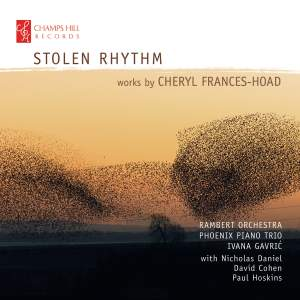 Stolen Rhythm: Works by Cheryl Frances-Hoad Product Image
