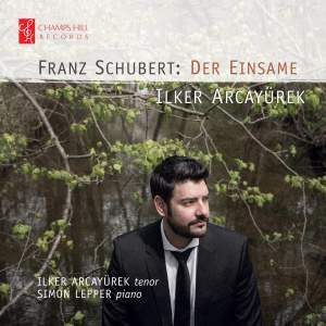 Schubert: Der Einsame Product Image