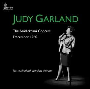 The Amsterdam Concert, December 1960