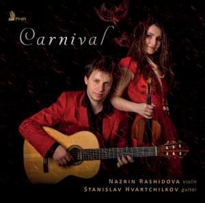 Carnival - Violin & Guitar
