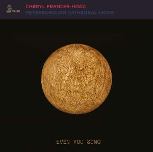Frances-Hoad: Even You Song