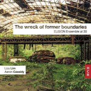 Lim: How Forest Think & Cassidy: The Wreck of Former Boundaries