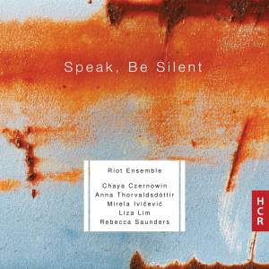 Speak, Be Silent Product Image