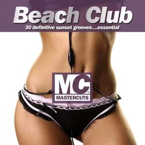 MasterCuts Beach Club