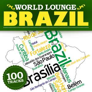 World Lounge: Brazil