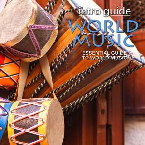 Intro Guide: World Music