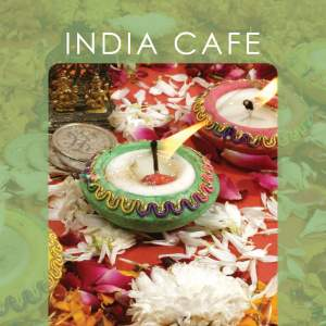 BAR DE LUNE PRESENTS INDIA CAFÉ