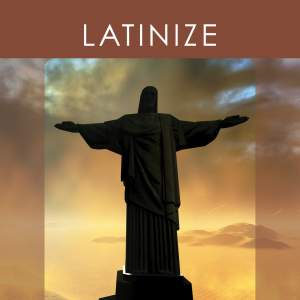 BAR DE LUNE PRESENTS LATINIZE