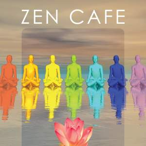 BAR DE LUNE PRESENTS ZEN CAFÉ