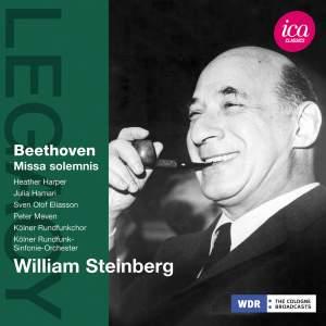 William Steinberg
