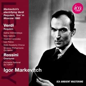 Verdi: Requiem Product Image