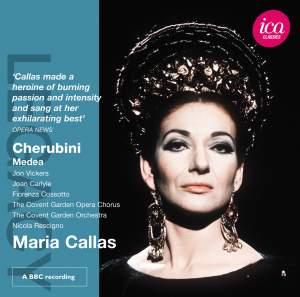 Cherubini: Medea Product Image