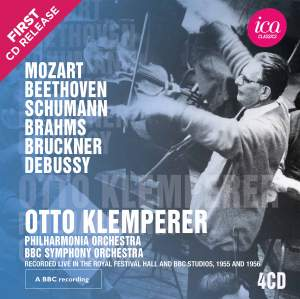 Otto Klemperer: Richard Itter Collection Product Image