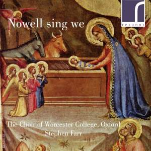 Nowell Sing We: Contemporary Carols, Vol. 2