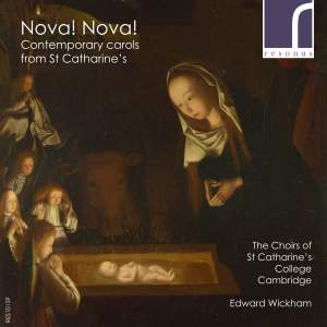 Nova! Nova!: Contemporary Carols from St Catharine's