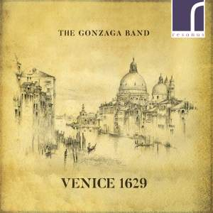 Venice 1629