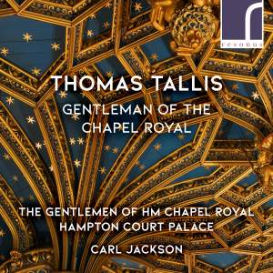 Tallis: Choral Works Product Image