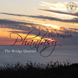 The English Phantasy: The Bridge Quartet