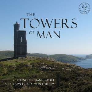 Francis Pott: The Towers of Man