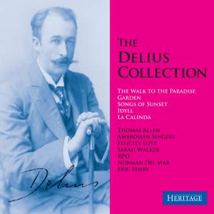 The Delius Collection Volume 3