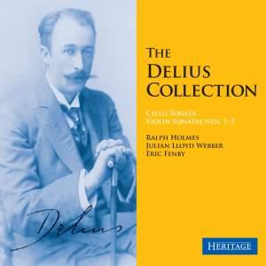 The Delius Collection Volume 4