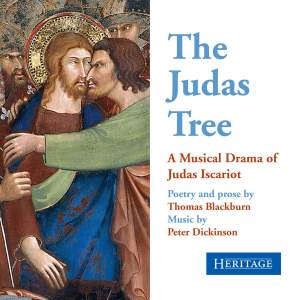 Dickinson: The Judas Tree Product Image