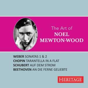The Art of Noel Mewton-Wood