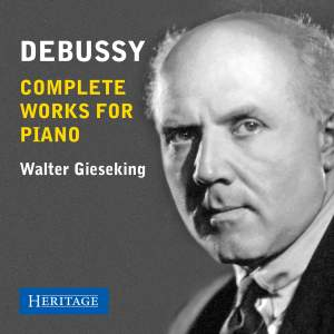 Debussy: Piano Music (complete)