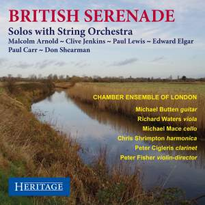 British Serenade Product Image