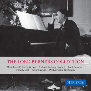 The Lord Berners Collection