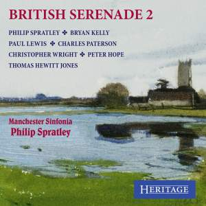British Serenade 2 Product Image