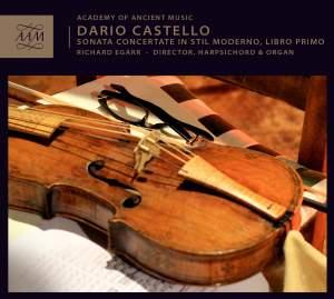 Castello, D: Sonate concertate in stil moderno, Libro I