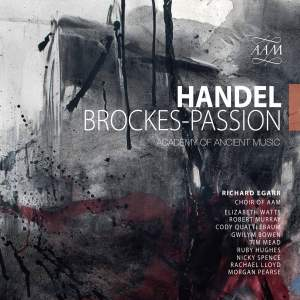 Handel: Brockes-Passion