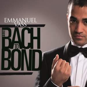 Emmanuel Vass: From Bach to Bond