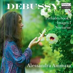 Debussy: Images Book I, Préludes Book 1