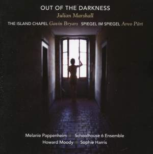 Julian Marshall - Out of the Darkness