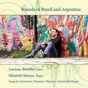 Sounds of Brazil and Argentina