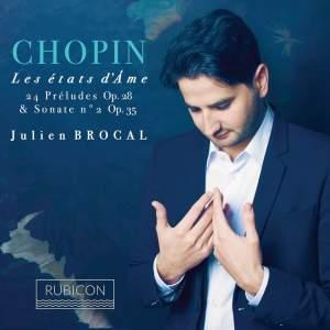 Chopin: Les États D'ame Product Image