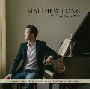 Matthew Long: Till the Stars Fall Product Image