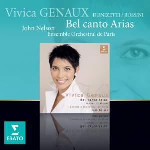 Vivica Genaux: Bel Canto Arias