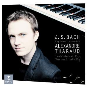 JS Bach: Piano Concertos BWV 1052, 1054, 1056, 1058 & 1065