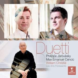 Duetti da Camera: Philippe Jaroussky & Max Emanuel Cencic