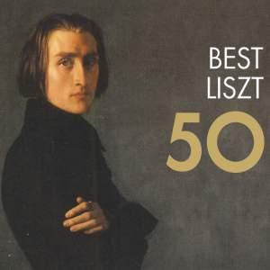 50 Best Liszt
