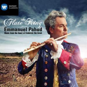 The Flute King (Standard Edition)